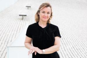 Portrait Muriel Gaillard